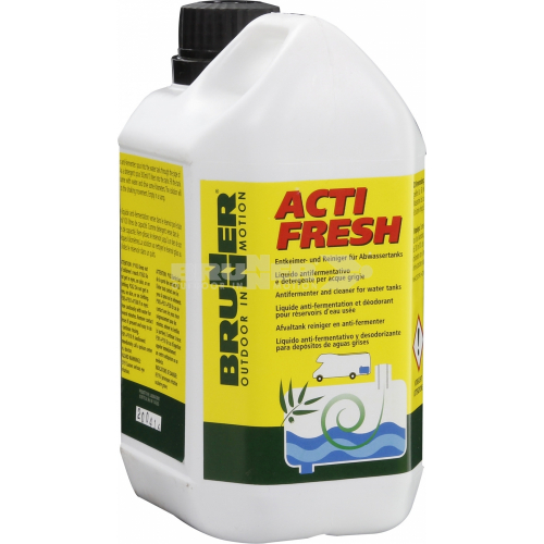 Brunner Acti-fresh 1000ml