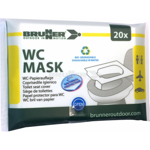 Brunner Wc-mask