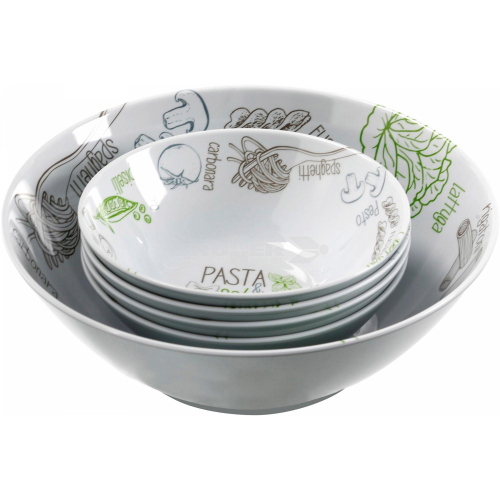 Brunner Pasta & Salad Set