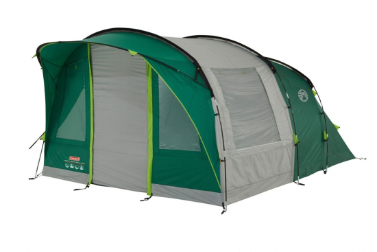 Coleman ROCKY MOUNTAIN 5 Plus Blackout