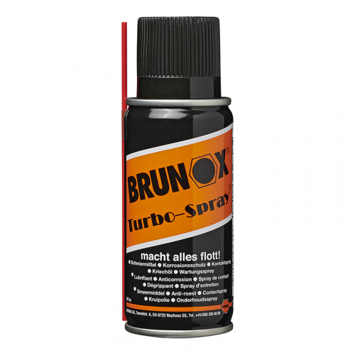 ProPlus BRUNOX® Turbo-Spray® Original 100ml