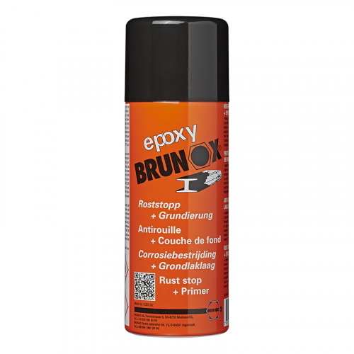 ProPlus BRUNOX® Epoxy spray 400ml Roststopp